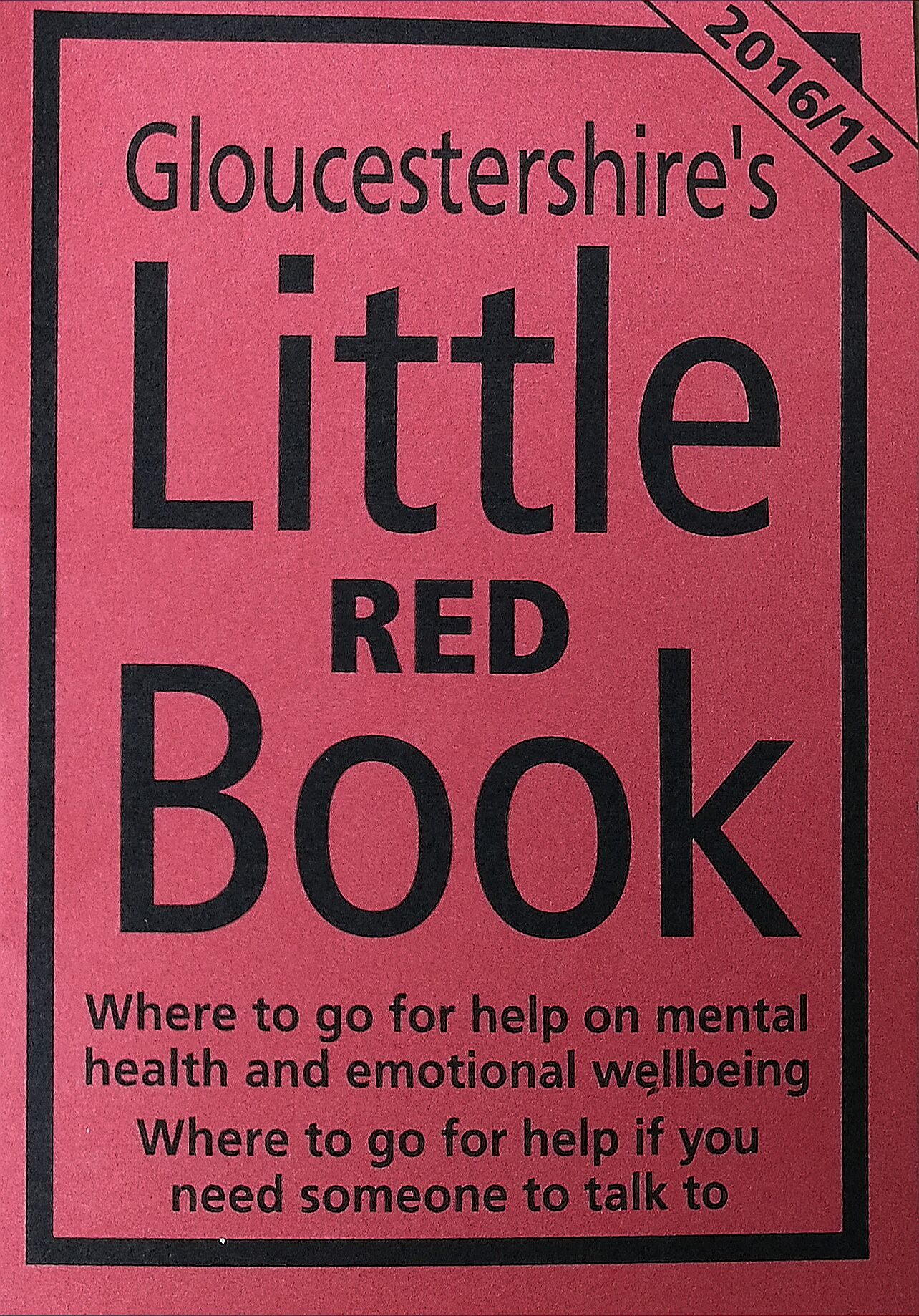 little-red-book